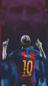 Messi Wallpaper 9