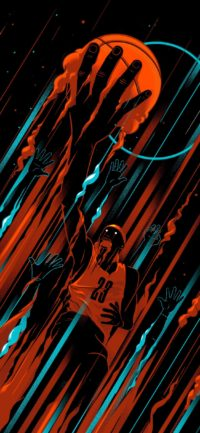 Basketball Cool Wallpaper