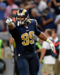Aaron Donald HD Wallpaper