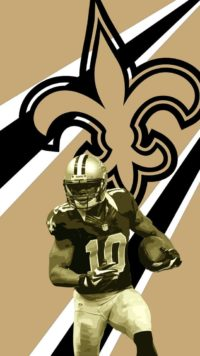 Brandin Cooks Wallpaper for Mobile