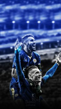 Leicester Wallpaper