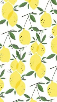 Lemon Wallpaper Phone