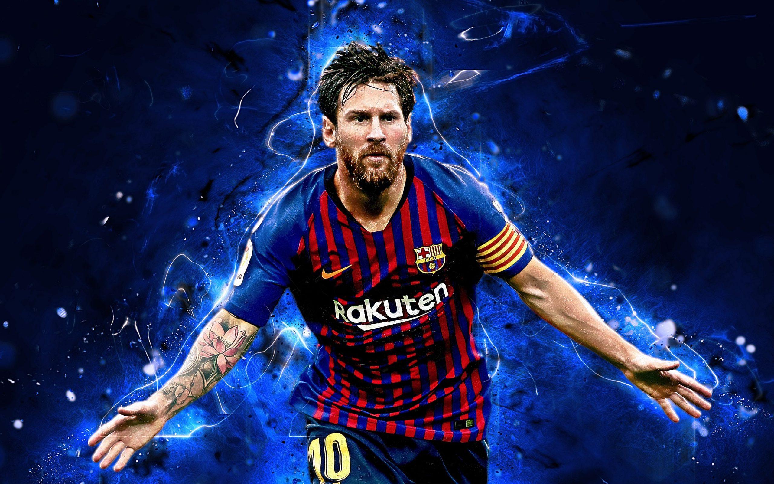 Messi Power Wallpaper Kolpaper Awesome Free Hd Wallpapers