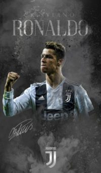 Ronaldo Juventus Wallpaper