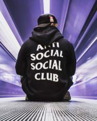 anti social club - KoLPaPer - Awesome