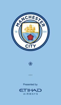Manchester City Android Wallpaper