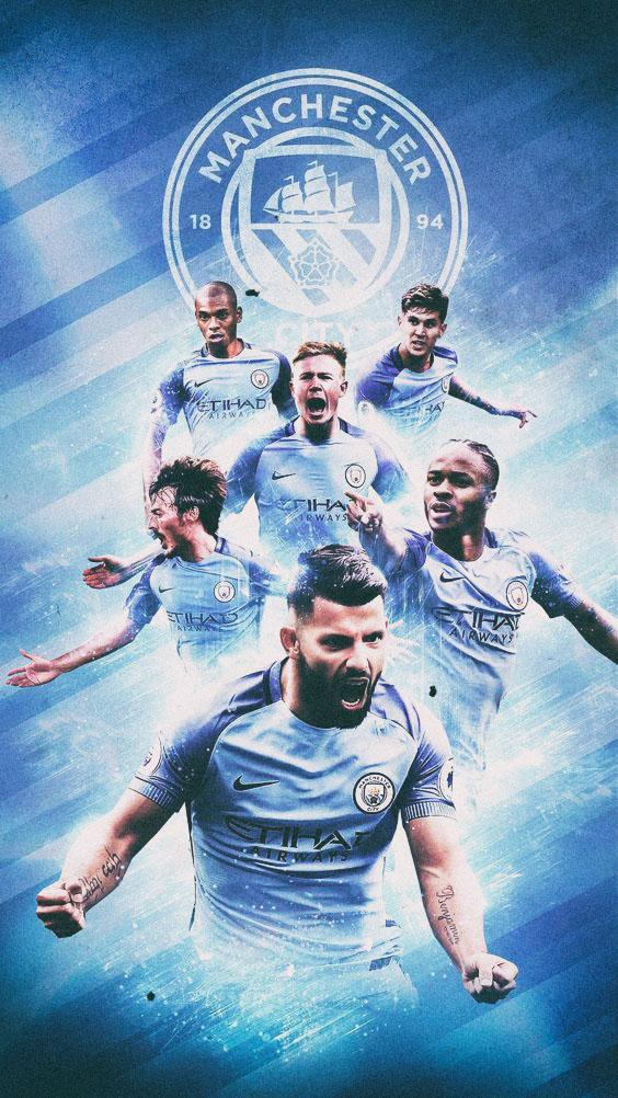 Manchester City Wallpaper Iphone Kolpaper Awesome Free Hd Wallpapers