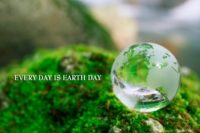 Every Day Earth Day Wallpaper