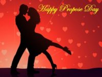 Happy Propose Day Wallpaper