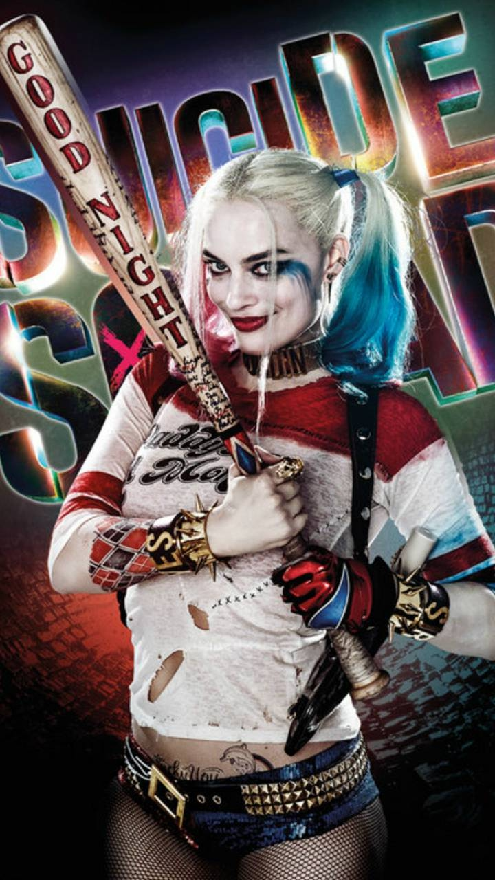 Harley Quinn Wallpaper Iphone Kolpaper Awesome Free Hd Wallpapers
