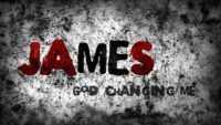 James Name Wallpaper