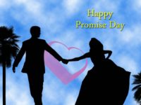 Promise Day Wallpaper