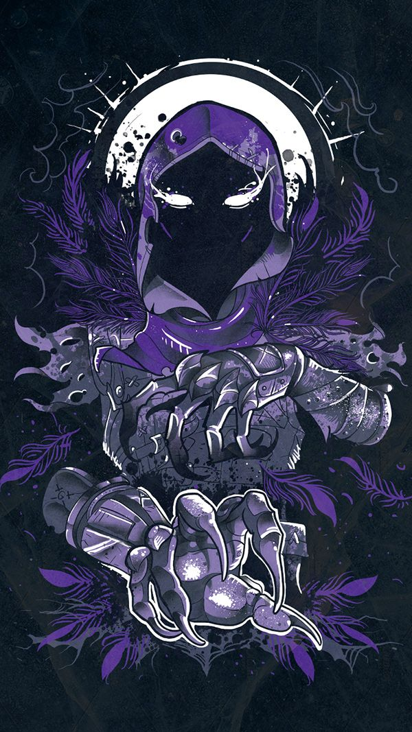 Raven Fortnite Iphone Wallpaper Kolpaper Awesome Free Hd Wallpapers