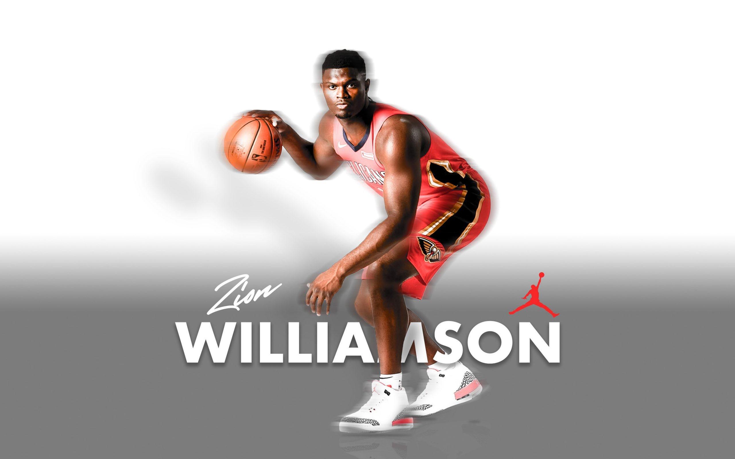Zion Williamson Hd Wallpaper - KoLPaPer - Awesome Free HD ...