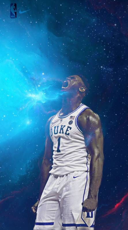 Zion Williamson Wallpaper Iphone Kolpaper Awesome Free Hd Wallpapers