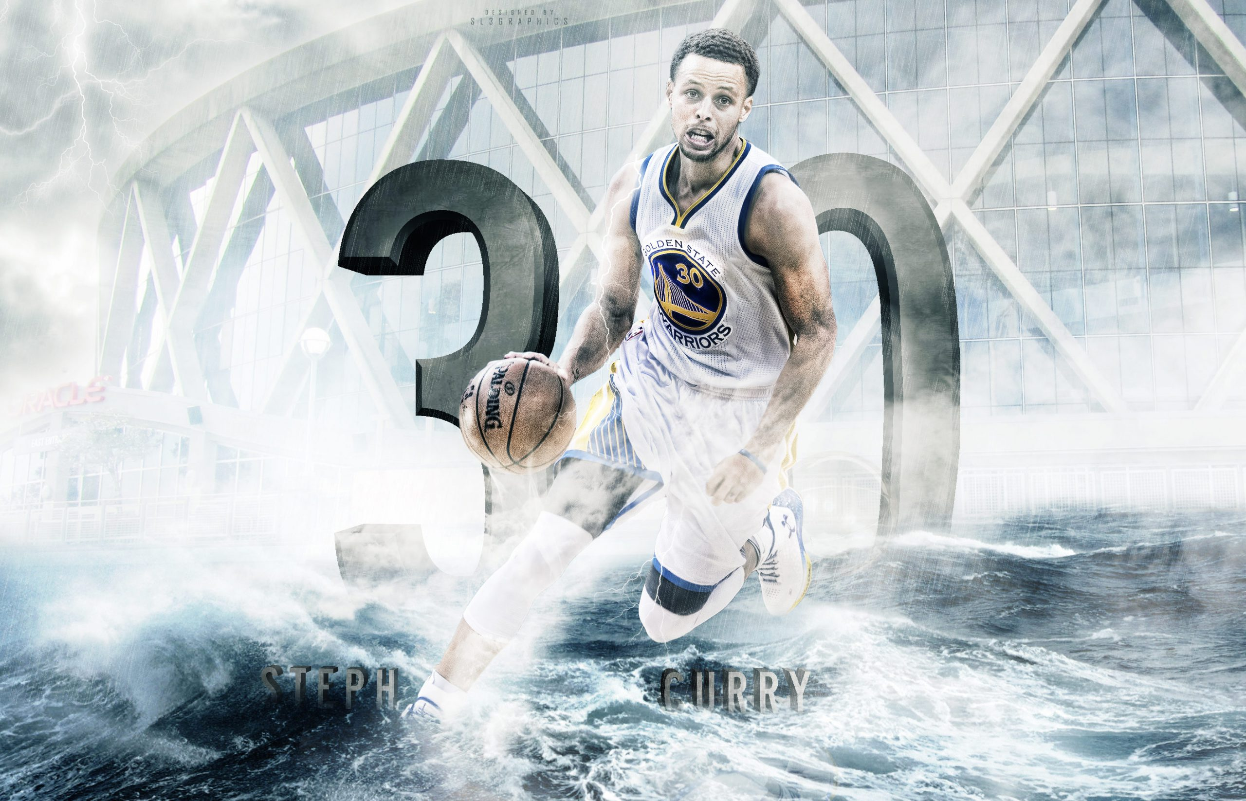 Stephen Curry Wallpaper Hd Kolpaper Awesome Free Hd Wallpapers