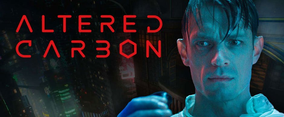Altered Carbon Wallpaper Desktop Kolpaper Awesome Free Hd Wallpapers