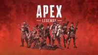 Apex Legends Wallpaper 4K