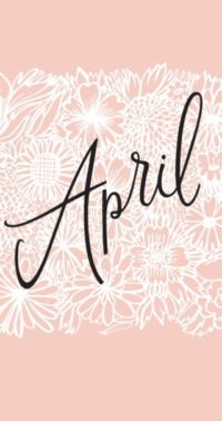 April Wallpaper Phone