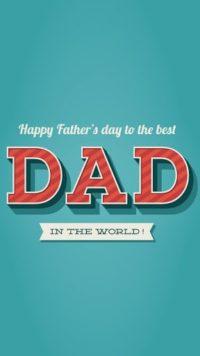 Best Dad Wallpaper