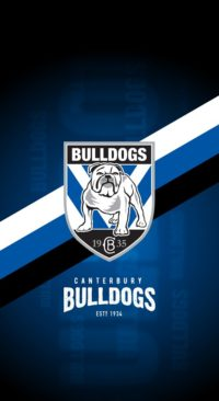 Bulldogs Iphone Wallpaper