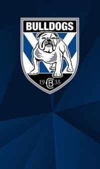 Bulldogs Wallpaper Phone