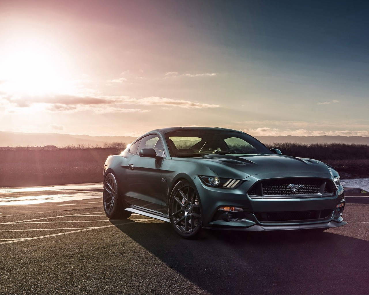 Ford Mustang Wallpaper Kolpaper Awesome Free Hd Wallpapers