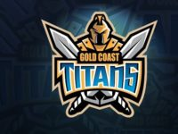 Gold Coast Titans Wallpaper