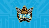 Gold Coast Titans Wallpaper Hd