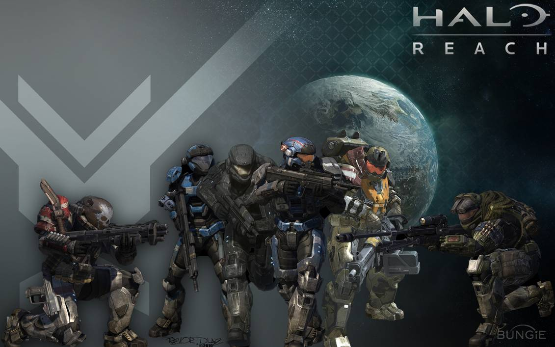Halo Reach Desktop Wallpaper Kolpaper Awesome Free Hd Wallpapers