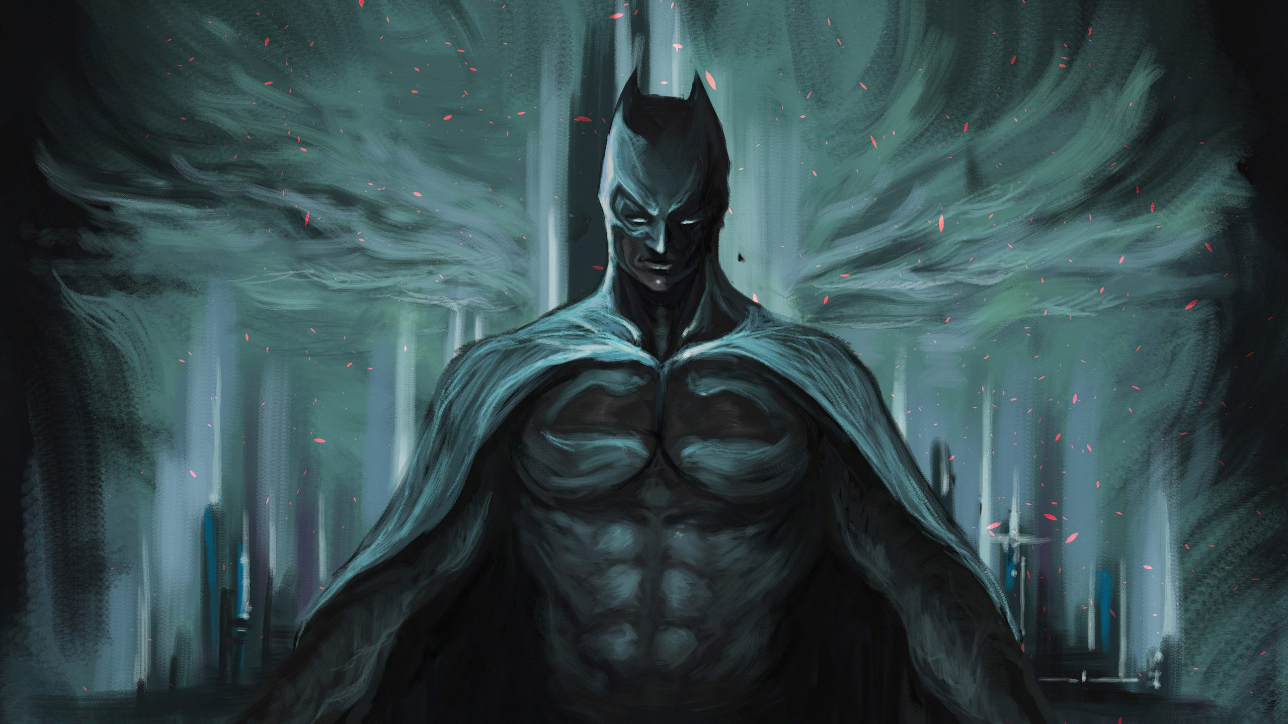 29+ Hd Batman Wallpapers For Pc Wallpapers
