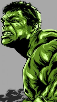 Hulk Iphone Wallpaper