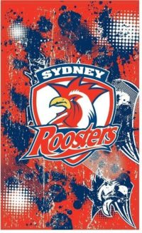 Iphone Sydney Roosters Wallpaper