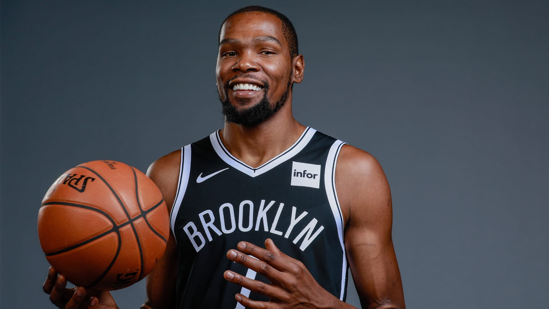 Kevin Durant Wallpaper - KoLPaPer - Awesome Free HD Wallpapers