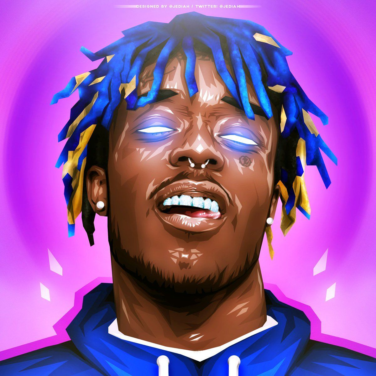 Lil Uzi Vert Wallpaper Kolpaper Awesome Free Hd Wallpapers