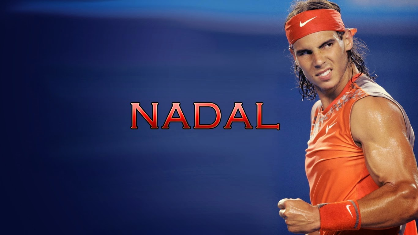 Nadal Wallpaper Kolpaper Awesome Free Hd Wallpapers