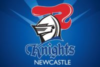 Newcastle Knights Wallpaper