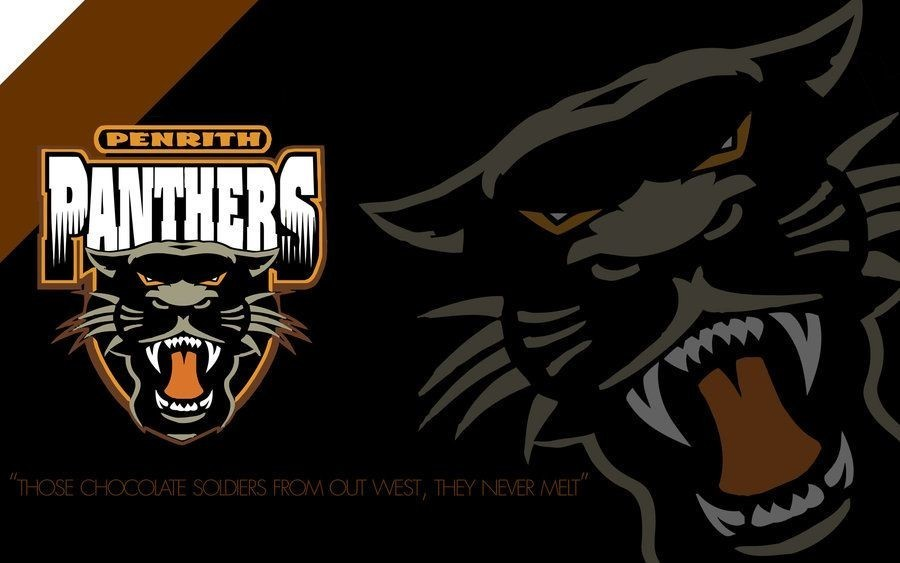 Penrith Panthers Wallpaper
