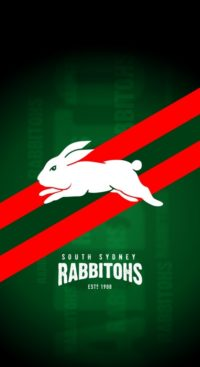Rabbitohs Wallpaper Iphone