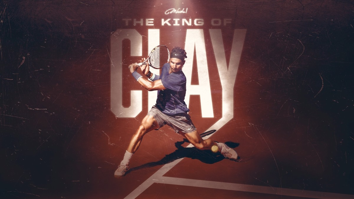 Rafael Nadal Hd Wallpaper Kolpaper Awesome Free Hd Wallpapers