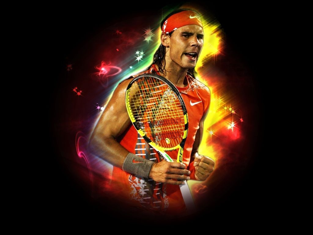 Rafael Nadal Wallpaper Hd Kolpaper Awesome Free Hd Wallpapers