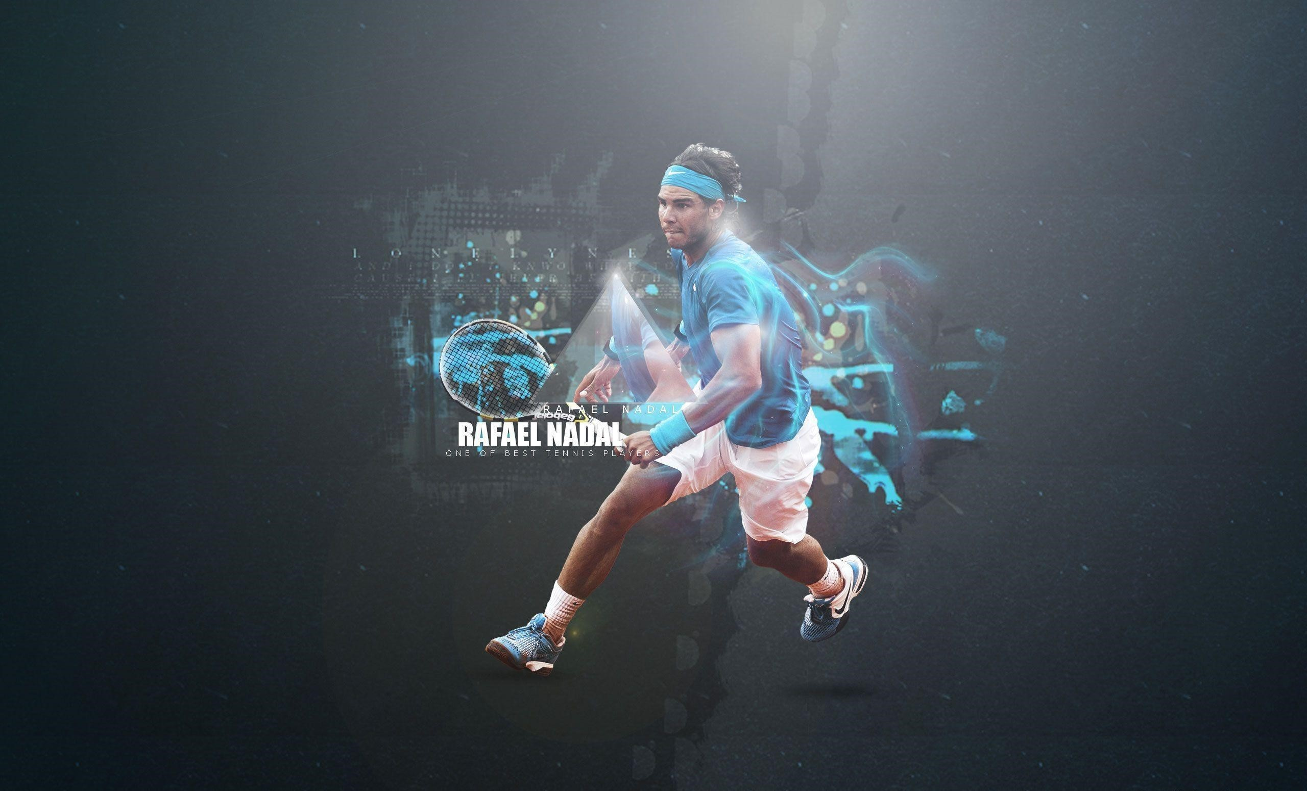 Rafael Nadal Wallpaper Kolpaper Awesome Free Hd Wallpapers
