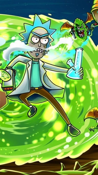 Rick And Morty Wallpaper Iphone Kolpaper Awesome Free Hd Wallpapers