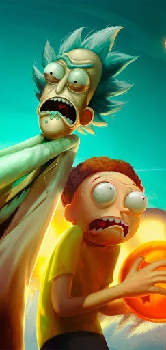 Rick And Morty Hd Wallpaper Kolpaper Awesome Free Hd Wallpapers
