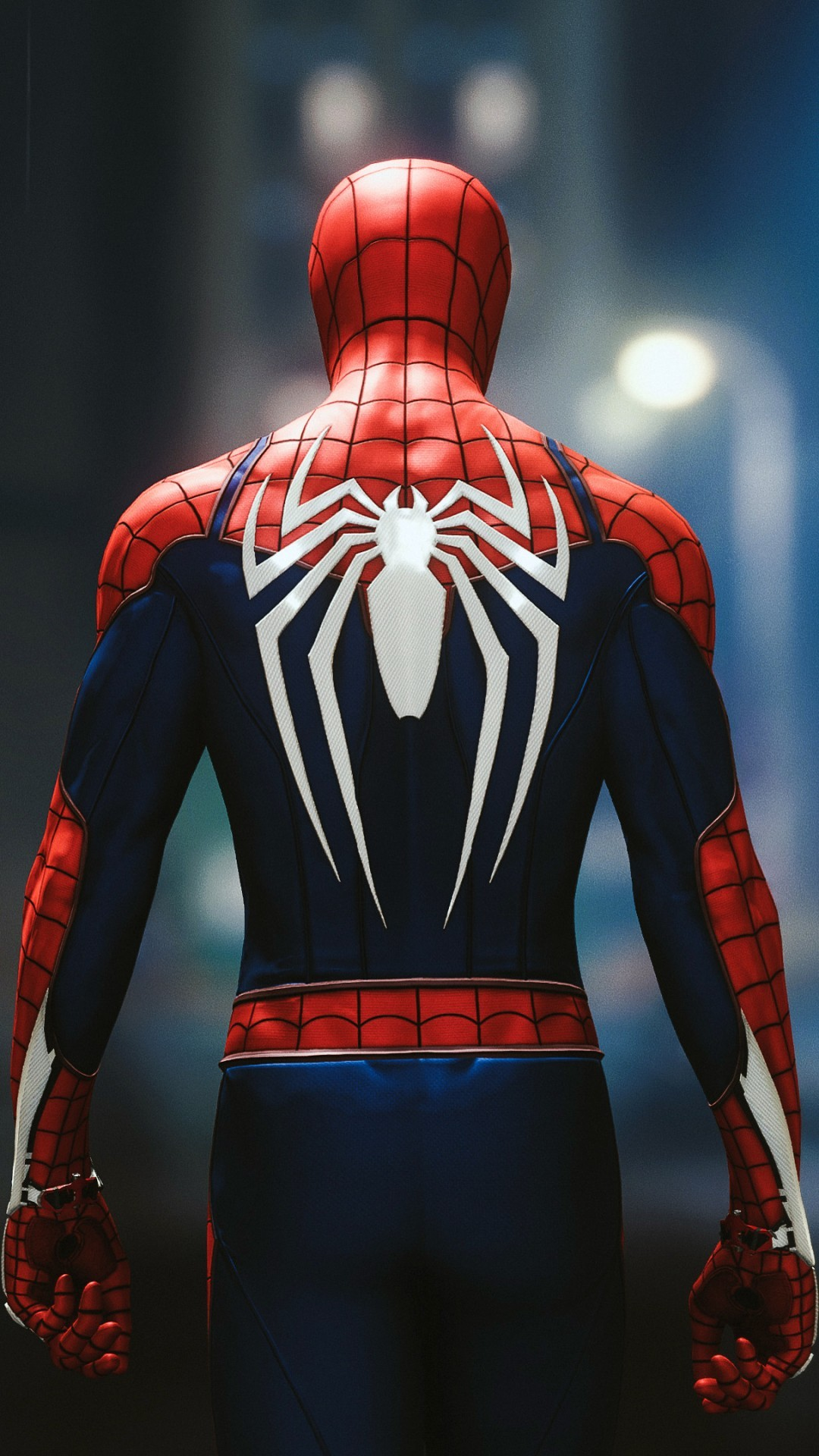 Spider-Man Wallpaper - KoLPaPer - Awesome Free HD Wallpapers