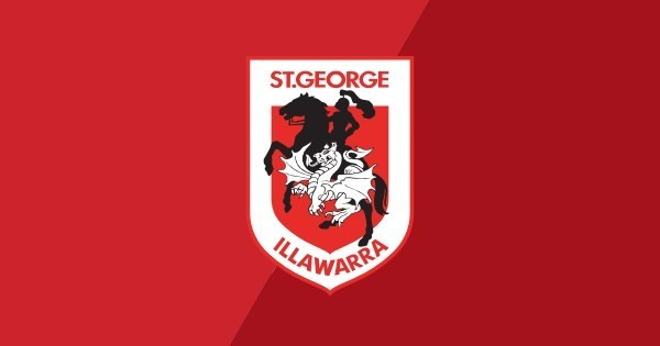 St. George Dragons Wallpaper
