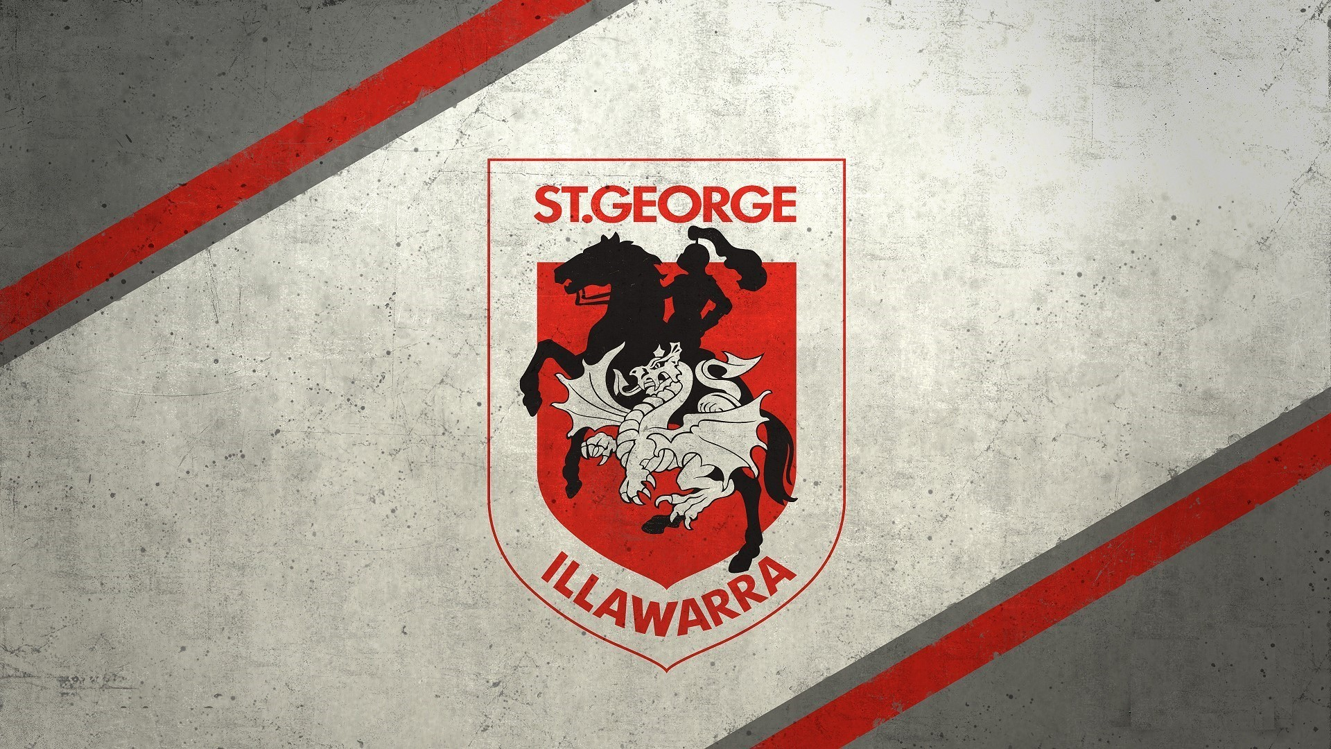 St. George Illawarra Dragons Wallpaper