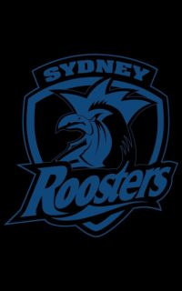 Sydney Roosters Wallpaper Phone