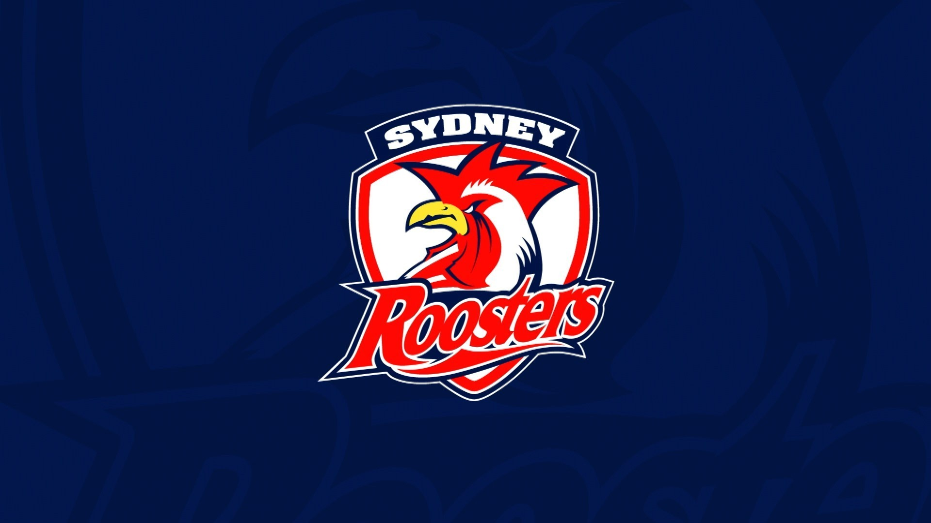 Sydney Roosters Wallpaper