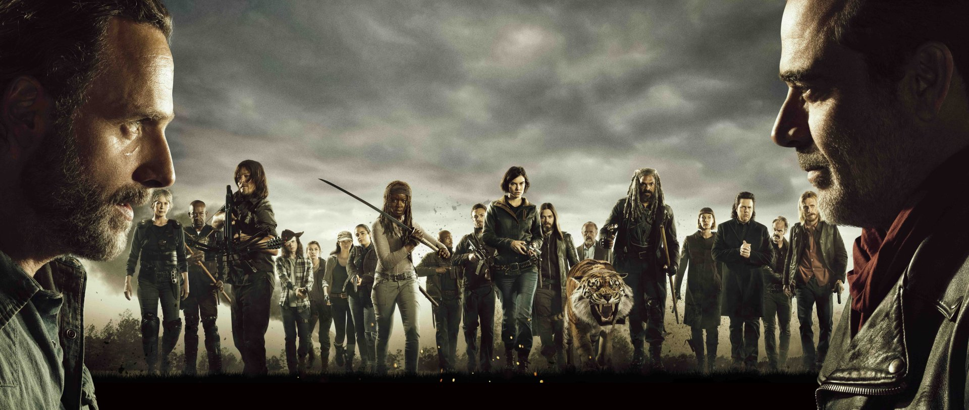 Walking Dead Wallpaper Kolpaper Awesome Free Hd Wallpapers